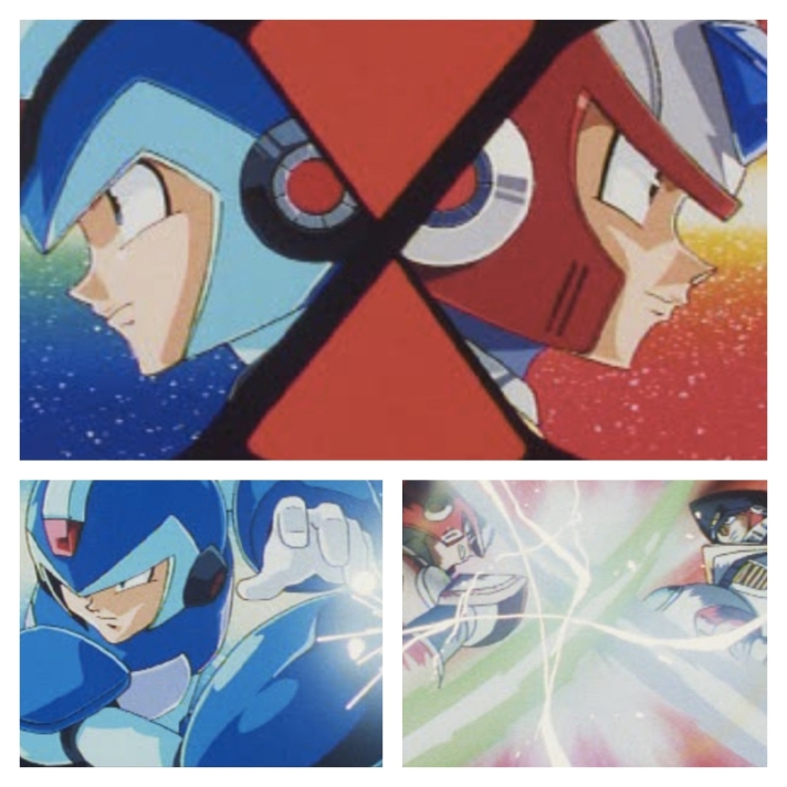 collage-megaman-x4-the-past-is-now