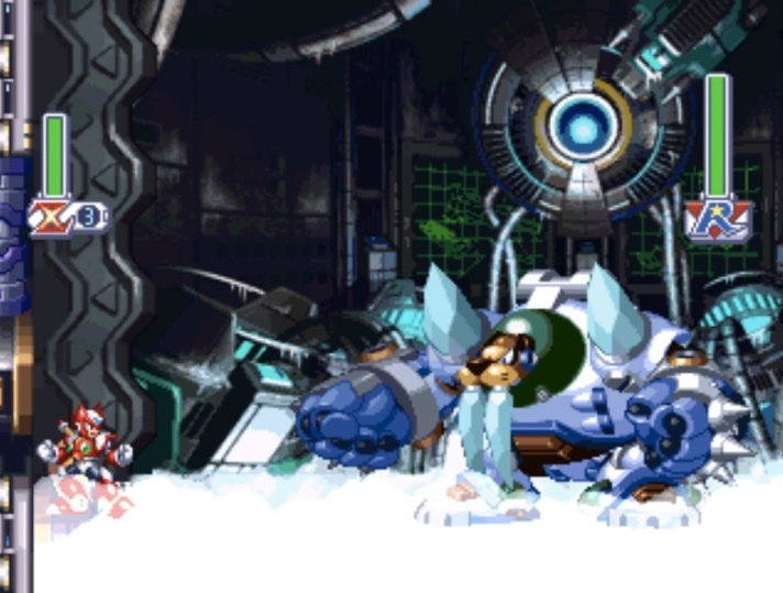megaman-x4-the-past-is-now-walrus-blog
