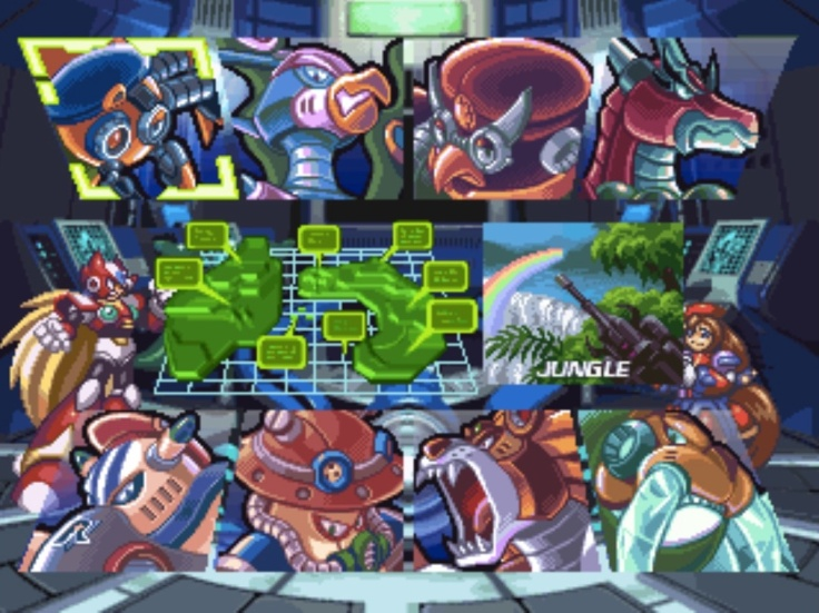 select-stage-megaman-x4-the-past-is-now-blog