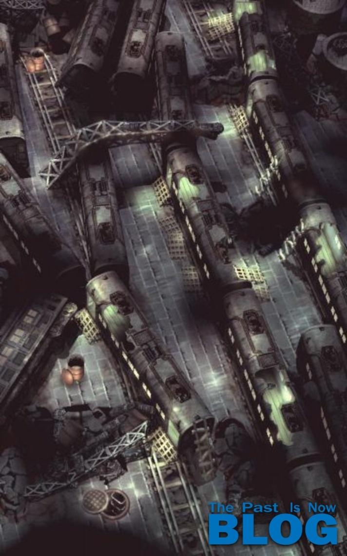 cementerio de trenes the past is now blog final fantasy vii ivelias zero