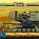 rapid reload gunners heaven the past is now blog ivelias zero psx playstation boss jefe 8