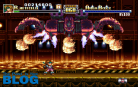 rapid reload gunners heaven the past is now blog ivelias zero psx playstation jefe boss 1