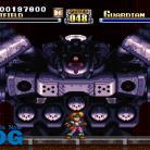 rapid reload gunners heaven the past is now blog ivelias zero psx playstation jefe boss 2