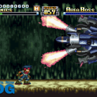 rapid reload gunners heaven the past is now blog ivelias zero psx playstation jefe boss 5