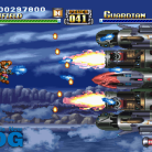rapid reload gunners heaven the past is now blog ivelias zero psx playstation jefe boss 9