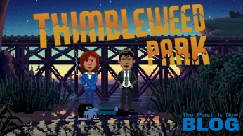the past is now cabesa freeman thimbleweed park portada 2