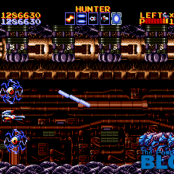 Thunder Force IV Boss The Past is Now Blog, Analisis Ivelias Zero 10
