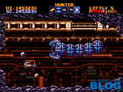 Thunder Force IV Boss The Past is Now Blog, Analisis Ivelias Zero 11