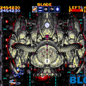 Thunder Force IV Boss The Past is Now Blog, Analisis Ivelias Zero 5