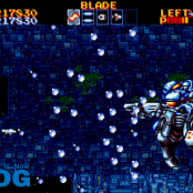 Thunder Force IV Boss The Past is Now Blog, Analisis Ivelias Zero 6