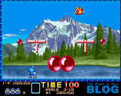 11 1 analisis super pang the past is now blog screenshot captura de pantalla arcade