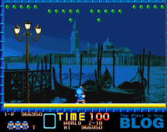 7 1 analisis super pang the past is now blog screenshot captura de pantalla arcade
