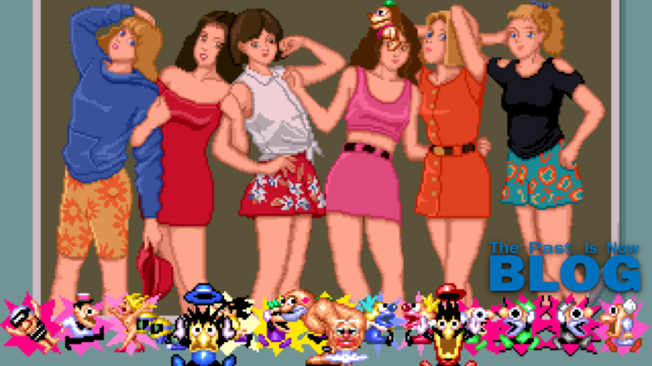 pipis and bibis chicas the past is now blog eroticos juegos retro