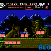 Castlevania III 3 Draculas Curse NES Gameplay the past is now blog analisis ivelias zero 12
