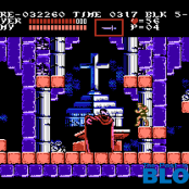 Castlevania III 3 Draculas Curse NES Gameplay the past is now blog analisis ivelias zero 14