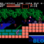 Castlevania III 3 Draculas Curse NES Gameplay the past is now blog analisis ivelias zero 16