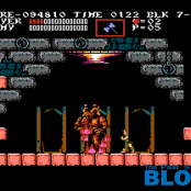 Castlevania III 3 Draculas Curse NES Gameplay the past is now blog analisis ivelias zero 20