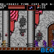 Castlevania III 3 Draculas Curse NES Gameplay the past is now blog analisis ivelias zero 21