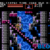 Castlevania III 3 Draculas Curse NES Gameplay the past is now blog analisis ivelias zero 24