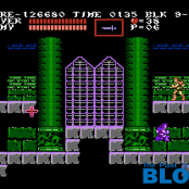 Castlevania III 3 Draculas Curse NES Gameplay the past is now blog analisis ivelias zero 25