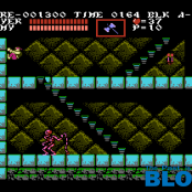 Castlevania III 3 Draculas Curse NES Gameplay the past is now blog analisis ivelias zero 26