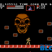 Castlevania III 3 Draculas Curse NES Gameplay the past is now blog analisis ivelias zero boss 3