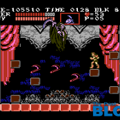 Castlevania III 3 Draculas Curse NES Gameplay the past is now blog analisis ivelias zero boss 4