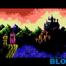Castlevania III 3 Draculas Curse NES Gameplay the past is now blog analisis ivelias zero final alucard