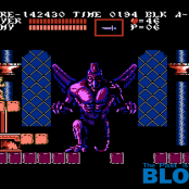 Castlevania III 3 Draculas Curse NES Gameplay the past is now blog analisis ivelias zero final boss