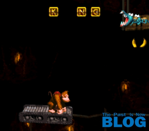 Donkey Kong Country (Europe) (En,Fr,De) (Rev A).s022