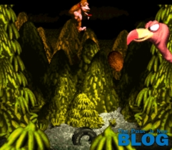 The past is now análisis donkey kong country cabesa freeeman (1)