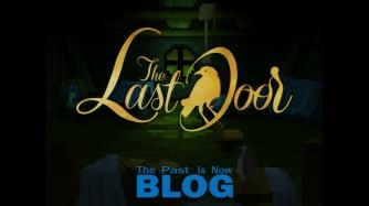 thepastisnow titulo the last door