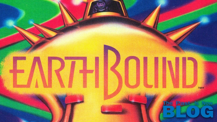 earthbound mother 2 the past is now blog