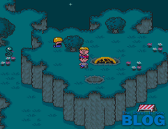 earthbound mother 2 the past is now screenshot 1