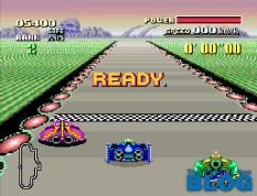 F-Zero SNES MINI the past is now screenshot 3
