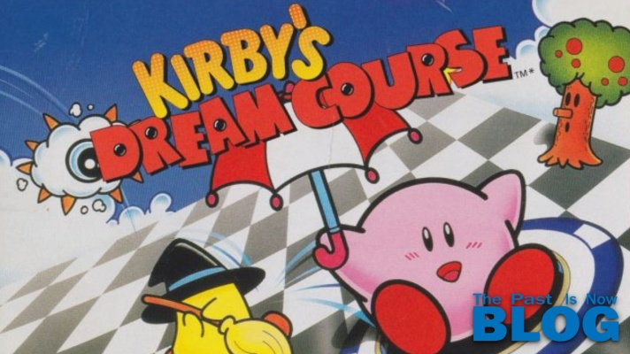 Kirby Dream Course The PAst is now blog snes mini