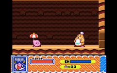 Kirby Super Star Fun Pak the past is now blog