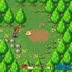 Secret of Mana The Past is Now blog SNES Mini Screenshot 2