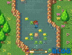 Secret of Mana The Past is Now blog SNES Mini Screenshot 3