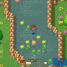 Secret of Mana The Past is Now blog SNES Mini Screenshot 3
