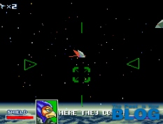 starfox the past is now blog snes mini screenshot