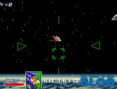 starfox the past is now blog snes mini screenshot