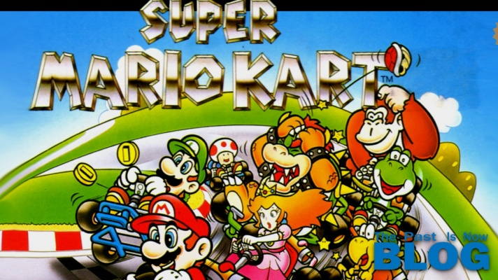 super mario kart snes the past is now blog snes mini cover