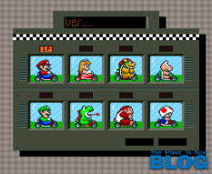 super mario kart the past is now blog snes mini screenshot 3