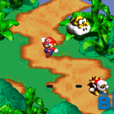 super mario RPG the past is now blog snes mini screenshot 1