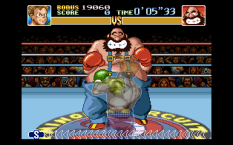 Super Punch Out The Past is Now Blog snes mini screenshot 2