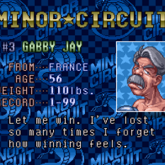 Super Punch Out The Past is Now Blog snes mini screenshot 3