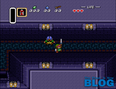 the legend of zelda a link to the past the past is now blog screenshot snes min3