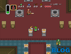 the legend of zelda a link to the past the past is now blog screenshot snes mini 2