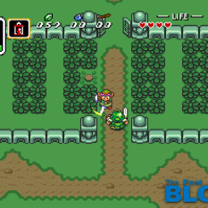 the legend of zelda a link to the past the past is now blog screenshot snes mini